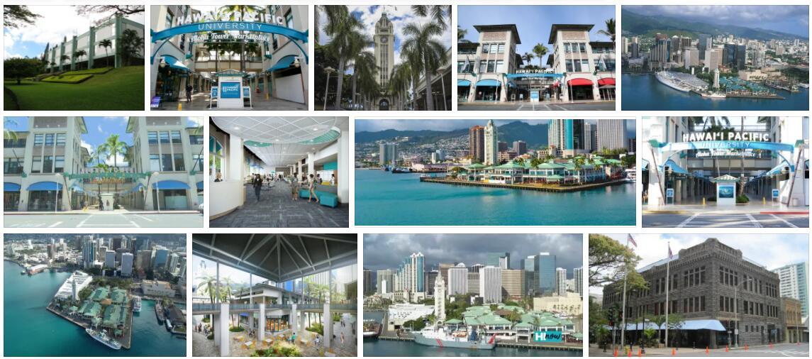 Hawaii Pacific University 2