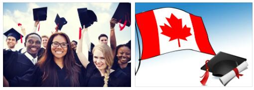 Services Offered by Universities in Canada