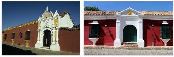 Old Town of Coro (World Heritage)