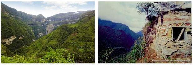 Rio Abiseo National Park (World Heritage)