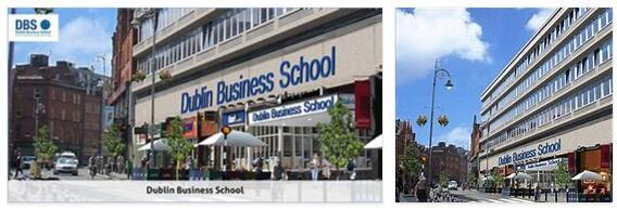 Study in Dublin Business School 1
