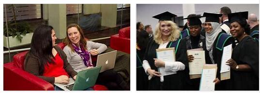 Study in Dublin Business School 10