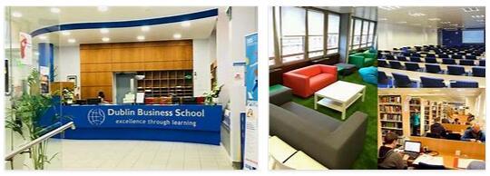 Study in Dublin Business School 2