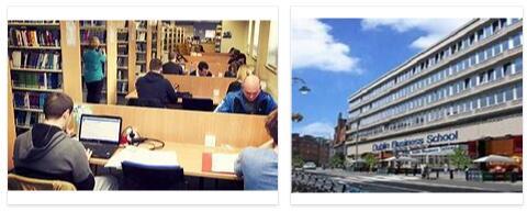 Study in Dublin Business School 3