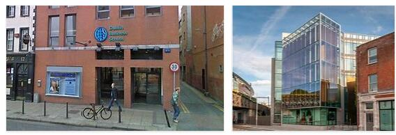 Study in Dublin Business School 4