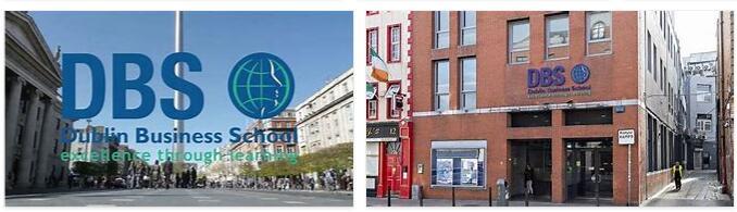 Study in Dublin Business School 6
