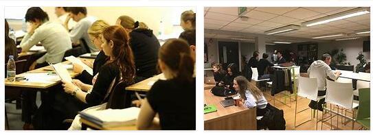 Study in Dublin Business School 7