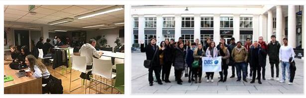 Study in Dublin Business School 8