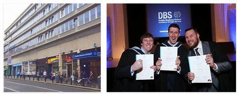 Study in Dublin Business School 9