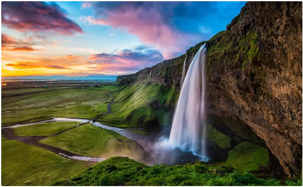 Best Travel Time and Climate for Iceland