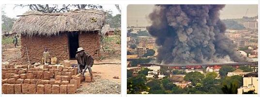 Burundi Economy