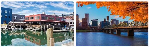 Portland for Tourists