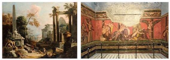 Roman Arts